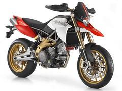 Aprilia SMV 750 DORSODURO 2012 - 34