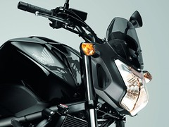 Honda NC 700 S 2012 - 23