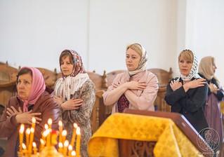 Божественная литургия 365