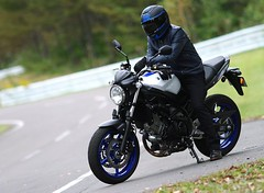 Suzuki SV 650 2016 - 26