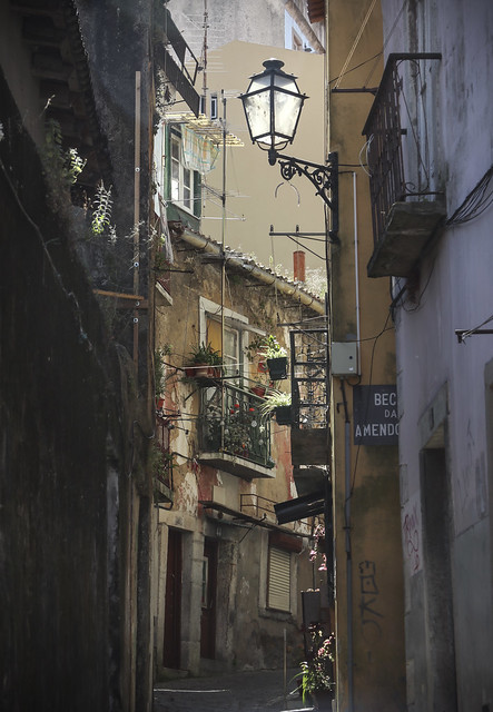 Street - Lisbon