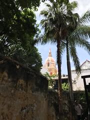 Palacio de la Inquisici�n, Cartagena, Col�mbia.