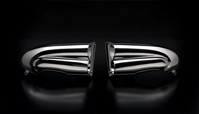 Yamaha 1700 V-MAX 2012 - 17