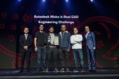 VRC Award Ceremonies