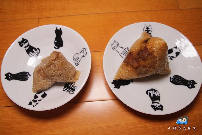 彰化肉粽 013