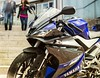 Yamaha YZF-R 125 2014 - 22
