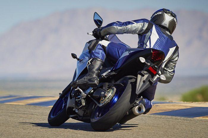 Yamaha 300 YZF-R3 2015 - 10