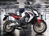 Honda CB 650 F 2014 - 1