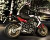 Honda CB 650 F 2014 - 2