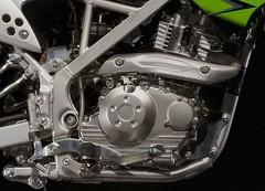 Kawasaki KLX 125 2012 - 1
