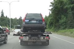 Bernie 2016 Volvo Symbolism