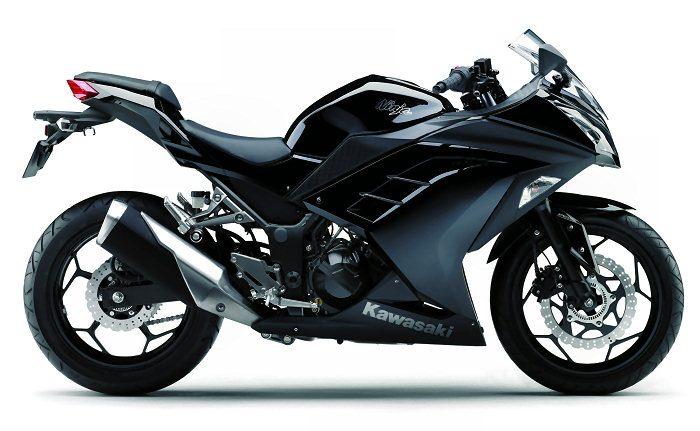 kawasaki ninja 300 r 2013 galerie moto motoplanete. Black Bedroom Furniture Sets. Home Design Ideas