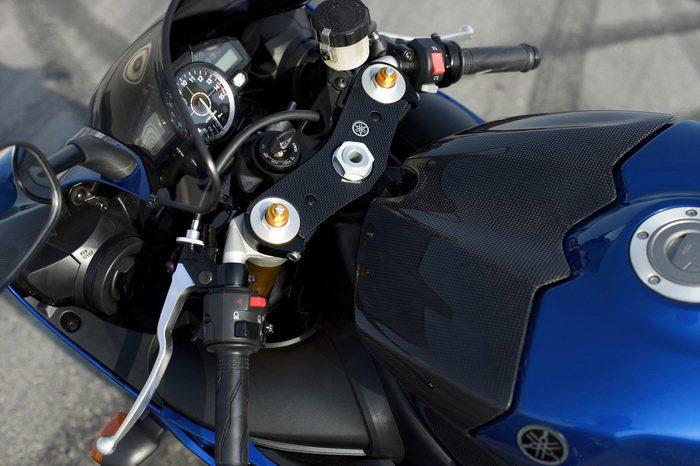 Yamaha YZF-R1 1000 2007 - 32