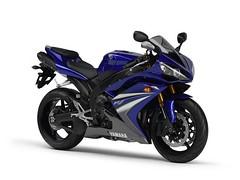 Yamaha YZF-R1 1000 2007 - 38