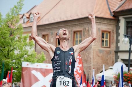 HUS MUŽ přidal do programu kratší verzi triatlonu