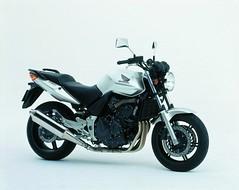 Honda CBF 600 N 2004 - 1