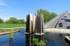 Four Tower Fountain