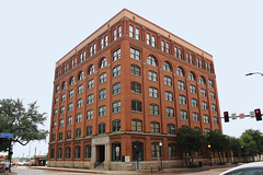 The Texas School Book Depositry