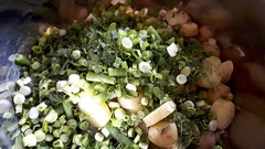 Warm Potato Green Bean Salad 6