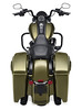 Harley-Davidson 1745 ROAD KING SPECIAL FLHRXS 2018 - 4