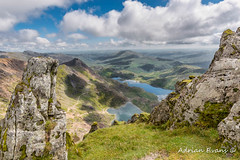 Lakes of Snowdonia