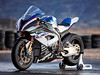 BMW HP4 Race 2017 - 22