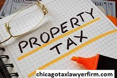 Chicago Tax Lawyer