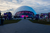 The Dome, TNW2017, Westerpark