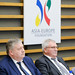 Delegation Visit of Members of the European Parliament to ASEF