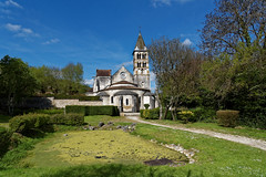 Haute Marne - Vignory