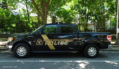 Maryland Natural Resources Police - Ford F150 (30)