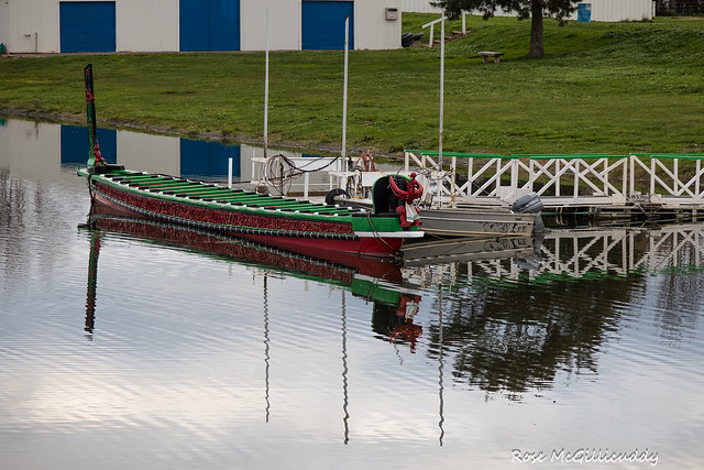 IMG_1325 Clive waka reflection, Canon EOS M5, Canon EF-M 55-200mm f/4.5-6.3 IS STM
