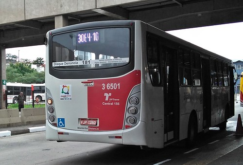 Transunião Transportes S.A. 3 6501