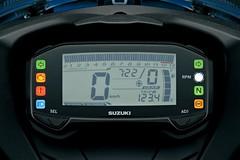 Suzuki GSX-R 125 2017 - 23