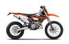 KTM 250 EXC TPI 2018 - 2