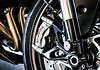 Triumph 800 STREET TRIPLE RS 2017 - 2