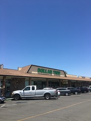 Dollar Tree #5415 26932 Cherry Hills Blvd. Menifee CA, 92586-2574 US