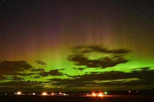 northernlights auroraborealis aurora nightsky nightscape