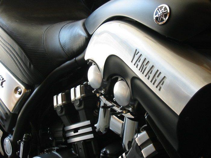Yamaha 1200 V-MAX 1999 - 6