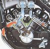 Yamaha 1200 V-MAX 1997 - 17