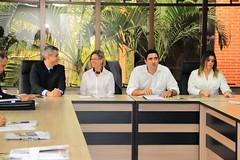 (2017.05.30) Reunião da Região Turistica Grande Oeste