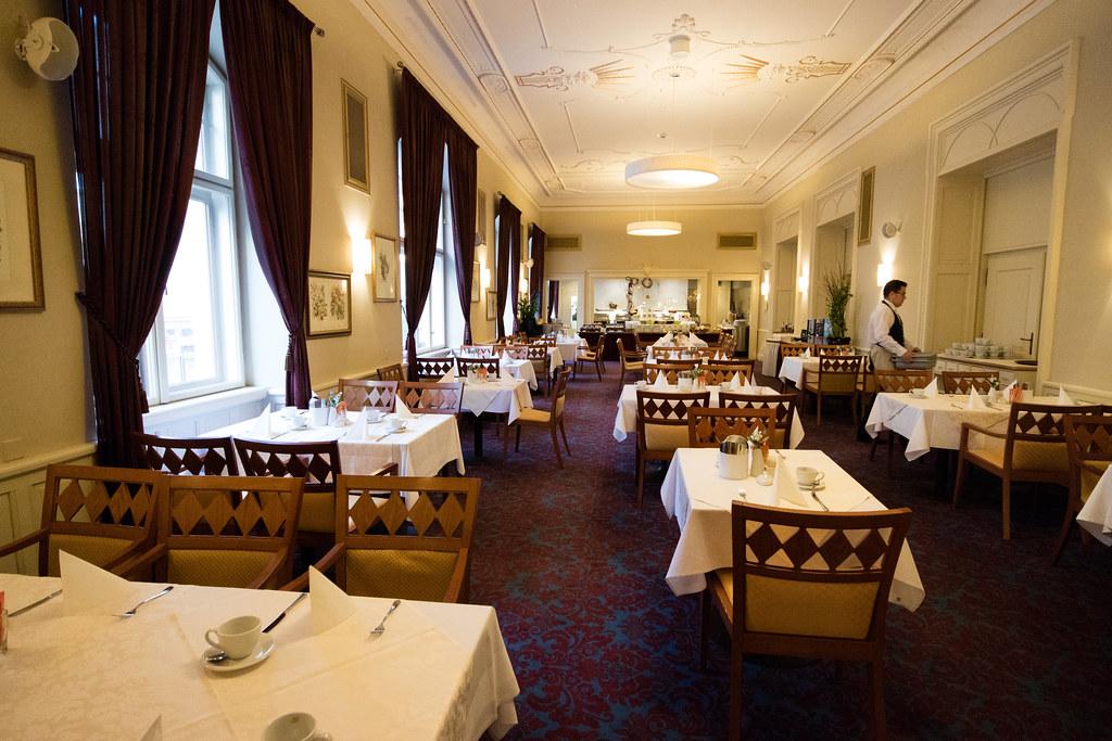 グランドホテル アンバサダー ナロドニ ドゥム #カルロヴィヴァリ #Karlovyvary