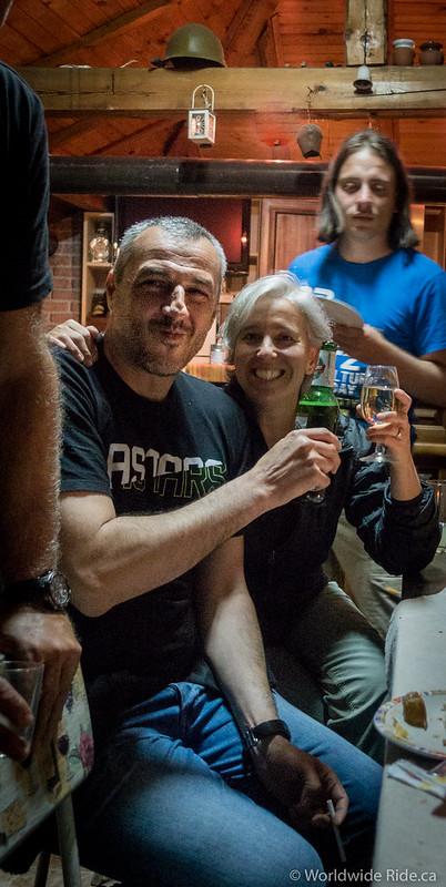 Bulgaria Party-5