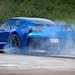 Corvette Z06 Burnout (WannaGoFast, Clayton GA)