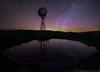 Northern Lights & Shooting Stars by Erik Johnson Photography