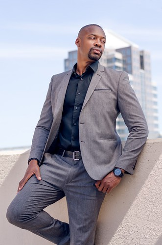 John Sweat Suit Mens Fashion Photoshoot
