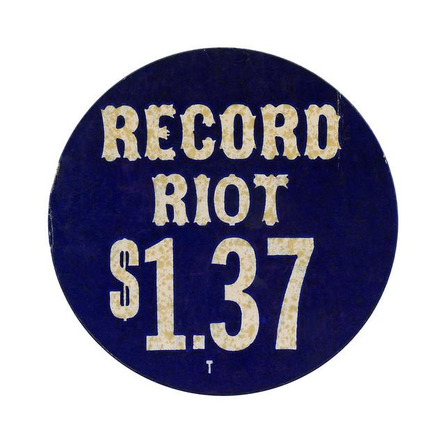 Record Riots