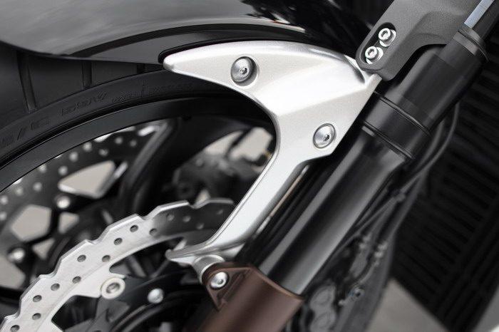 Yamaha 1700 V-MAX 2012 - 11