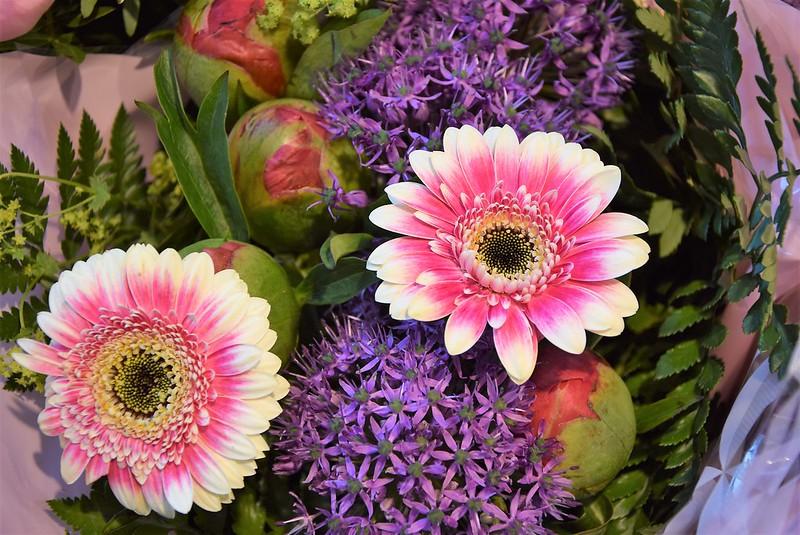 Bouquet 24.05.2017