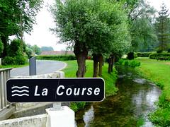 La Course à Doudeauville - Photo of Saint-Martin-Choquel